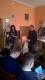 Сустрэча з калекцыянерам  І. М. Буйко. Іўеўскі музей нацыянальных культур. г. Іўе, 2017 г.